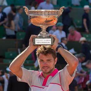 ¡5 encuentros para un Roland Garros extraordinario!