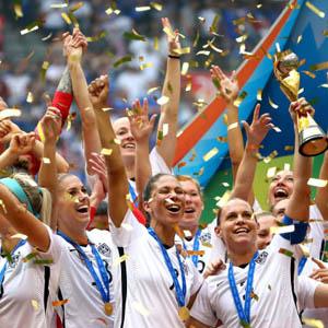 Mundial femenino: favoritos bajo la lupa