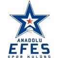 Anadolu Efes Estambul
